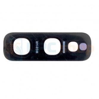 Стекло задней камеры для Samsung G970F (S10e)