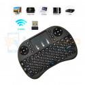 Пульт AIR Mouse для Смарт ТВ /  TV Box / Xbox360 / PS4 универсальный Bluetooth / USB