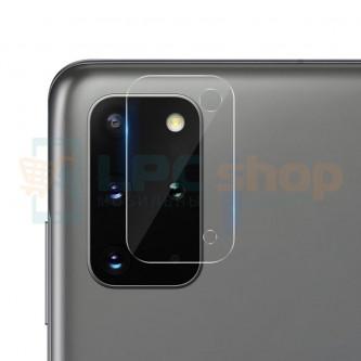 Защитное стекло для камеры Samsung Galaxy S20+ G985F