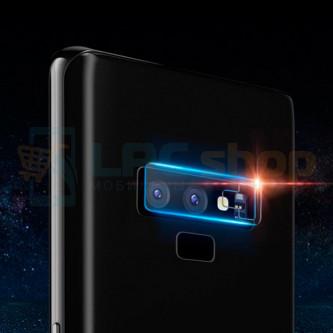 Защитное стекло для камеры Samsung Galaxy Note 9 N960F