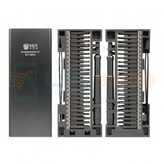 Набор инструмента BEST BST-8934A (50 шт.)