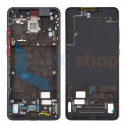 Рамка дисплея Xiaomi Mi 9T / Mi 9t Pro /  Redmi K20 / K20 Pro Черная