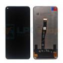 Дисплей Huawei Honor 20 Pro / Honor 20 / Nova 5T в сборе с тачскрином Черный - Оригинал LCD