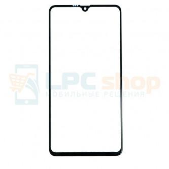Стекло (для замены) Huawei Mate 20X Черное