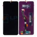Дисплей Huawei Honor 9A / Y6p в сборе с тачскрином Черный_PR