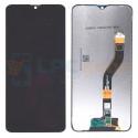 Дисплей Samsung A10s A107F в сборе с тачскрином Черный