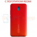 Крышка(задняя) для Xiaomi Redmi 8A Красный