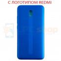 Крышка(задняя) для Xiaomi Redmi 8A Синий