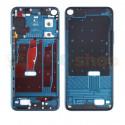Рамка дисплея Huawei Honor 20 Pro Зеленый (для Phantom Blue)