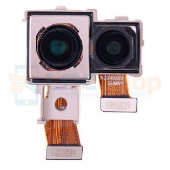 Камера Huawei P30 Pro задняя