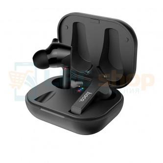 TWS наушники Bluetooth Hoco ES34 ( TWS, вакуумные ) Черная