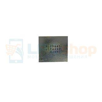 Микросхема ALC5665 Аудио-контроллер (A505F)