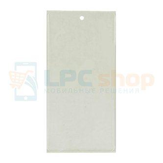 OCA Пленка для дисплея Samsung A71 A715F / M51 M515 / S10 Lite G770F / N770F Note 10 Lite (с вырезом) 156мм на 71мм