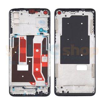 Рамка дисплея Oppo A72 5G PDYM20 Черная