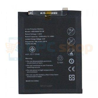 АКБ Huawei HB356687ECW Высокое качество ( Nova 2 Plus / 2i / 3i / P30 Lite / Mate 10 Lite / Honor 20S / 7X ) - Shenzhen Huidafa