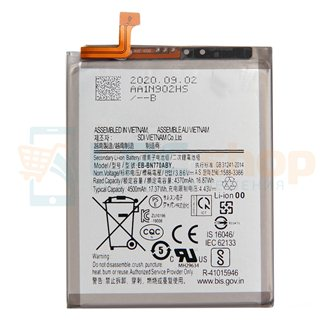 Аккумулятор для Samsung EB-BN770ABY ( N770F )