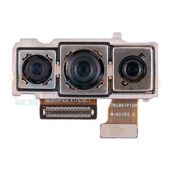 Камера Huawei P20 Pro задняя
