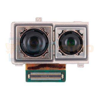 Камера Huawei P20 задняя