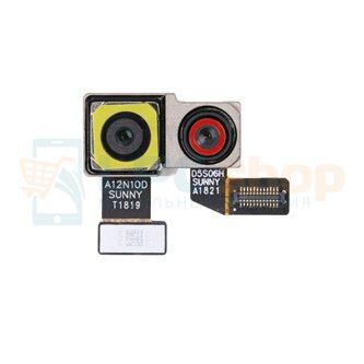 Камера Xiaomi Redmi 6 (не подходит на 6A) задняя