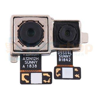 Камера Xiaomi Mi 8 Lite задняя
