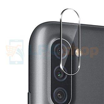 Защитное стекло для камеры Samsung A115F (C)