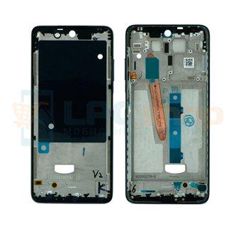 Рамка дисплея Xiaomi Poco X3 NFC Черная