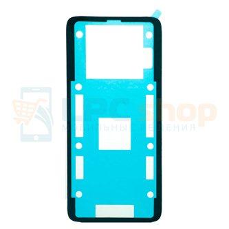 Скотч задней крышки Xiaomi Poco X3 NFC