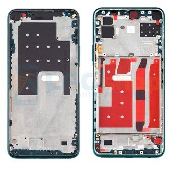 Рамка дисплея Huawei Honor 30S (CDY-NX9A) Зеленый