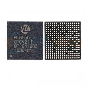 Микросхема Huawei HISILICON Hi6555 GFCV211 - Контроллер питания