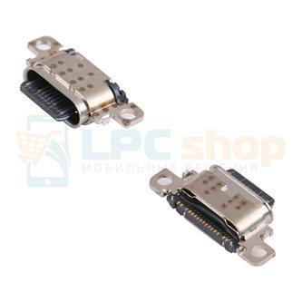 Разъем Type-C для Samsung A72 A725F / A52 A525F