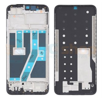 Рамка дисплея OPPO A1K / Realme C2 Черная